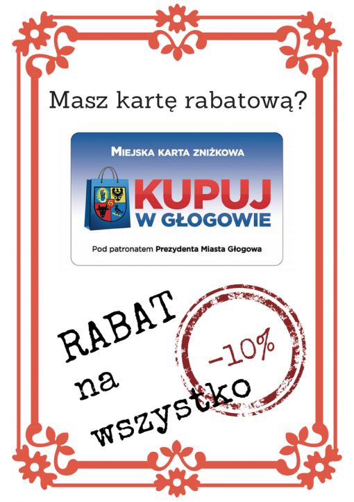 Kupuj w Głogowie - Góralka